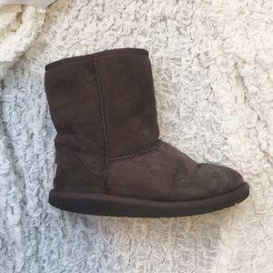 Used UGGs ready to wear (no needed repairs)